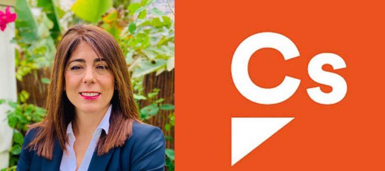 Ciudadanos elige a Aglaé Arbelo como cabeza de lista a las municipales