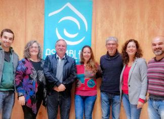 Candidatos de Asamblea por la Orotava a las municipales 2019