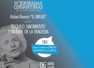 Rafael Álvarez El Brujo