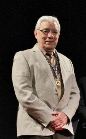 José Antonio Oramas
