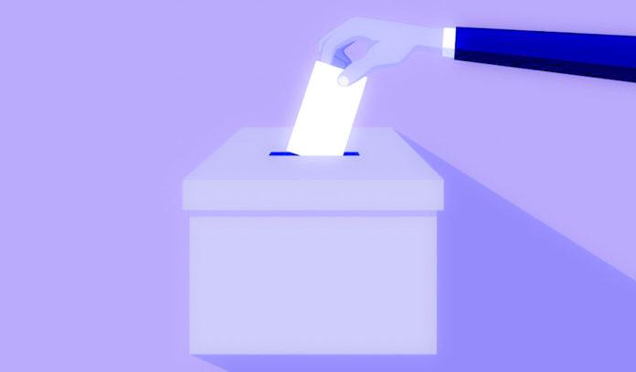Elecciones municipales 2019