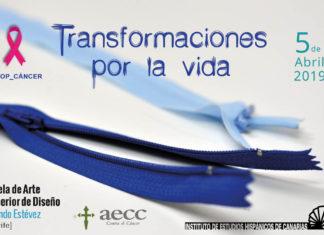 Exposicion Transformaciones por la Vida
