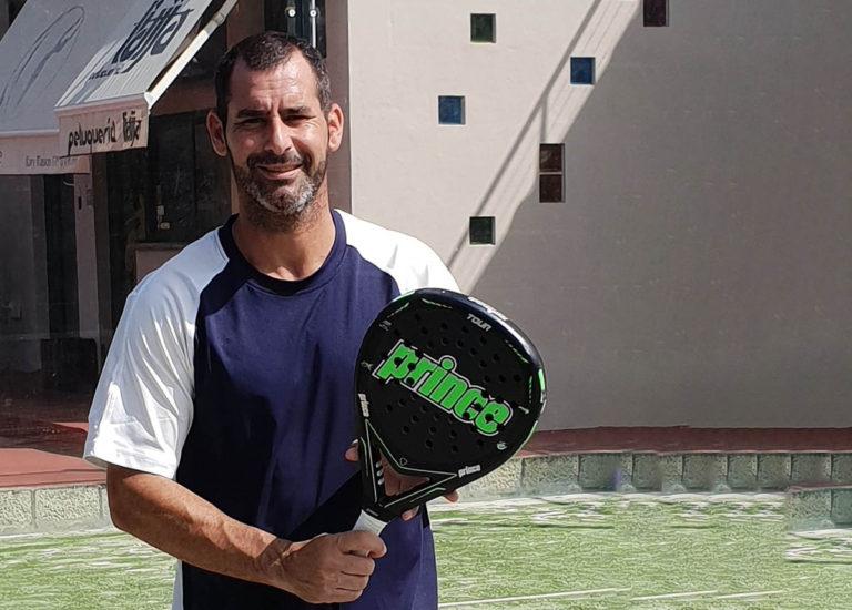 Este fin de semana Campeonato de Canarias de veteranos de pádel