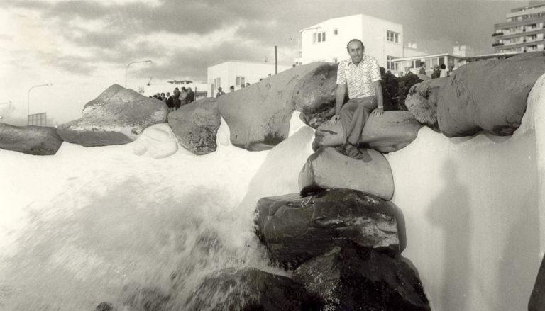 Actividades en recuerdo de la figura y la obra de César Manrique