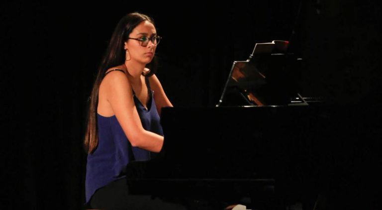 """Este domingo la pianista Marina Marrero en los """"Matinee concerts"""""""