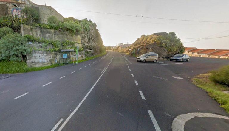 Se inician trabajos para crear un nuevo paso de peatones en la carretera de La Vera