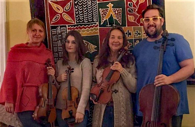 Este fin de semana regresa el Festival de Música Antigua