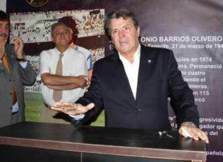 Tigre Barrios