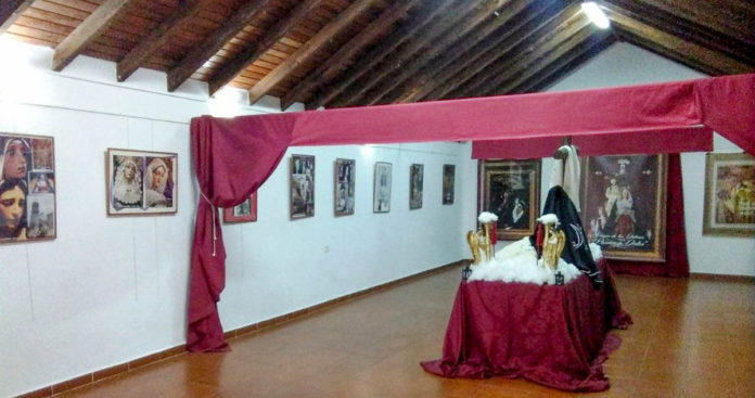 Exposicion de Arte Sacro