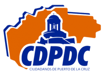 Logo CDPDC