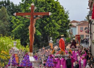 Semana Santa de La Orotava