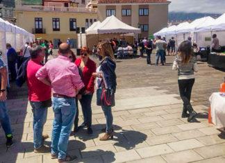Orotava Feria