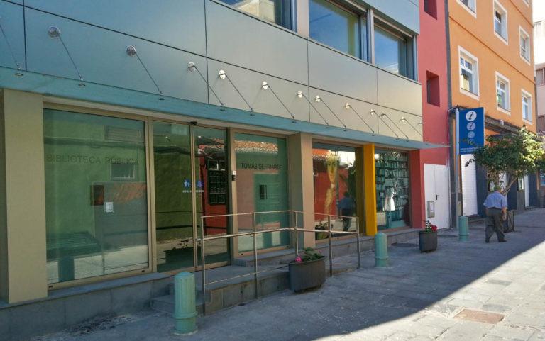 Este martes se inaugura en la biblioteca municipal una exposición sobre Agustín Espinosa