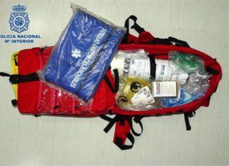 Banda que robaba en Puerto de la Cruz