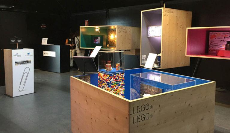 Una exposición nos muestra el lado desconocido de los objetos cotidianos