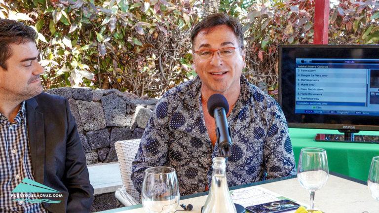 Se presentó ante los medios la candidatura de Nueva Canarias al Ayuntamiento