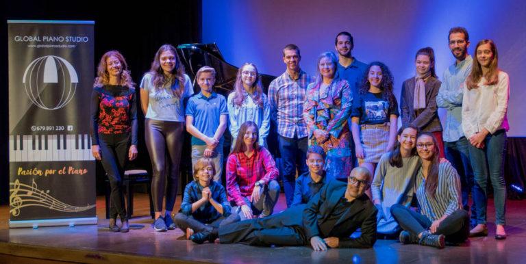Este jueves concluye la VII temporada de los Matinee Concerts