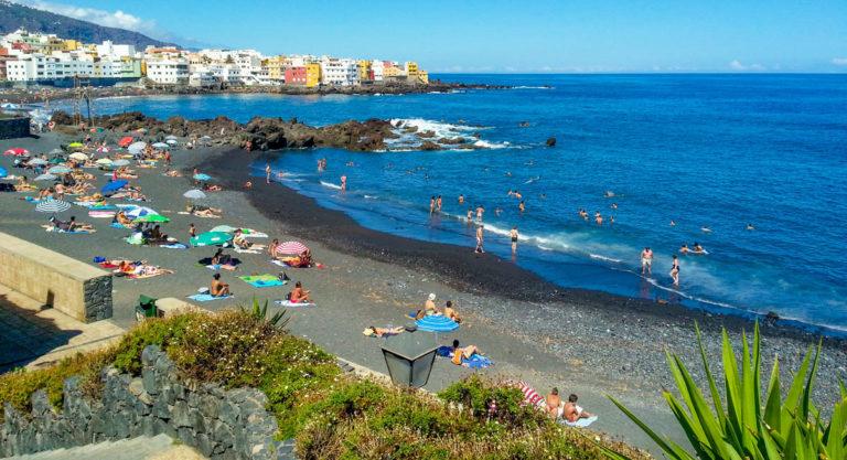 Se saca a concurso la mejora de la accesibilidad de Playa Jardín