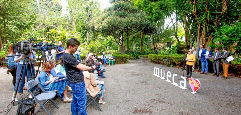 61 compañías y artistas en el Mueca 2019