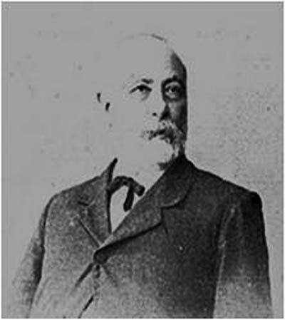 José Nakens (1841-1926)