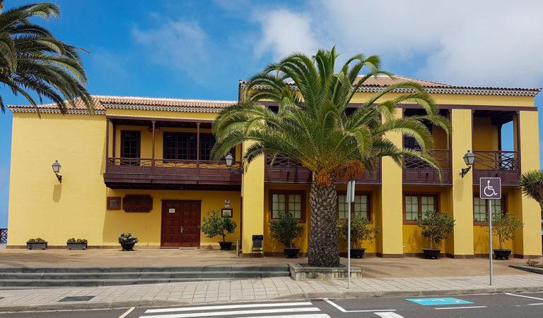 El Ayuntamiento de La Guancha establece servicios mínimos a partir de este miércoles