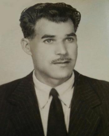 Juan Jernández Estévez