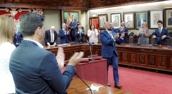 Marco Gonzalez Alcalde