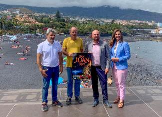 Presentación de San Juan 2019