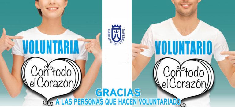 Curso para iniciarse en el voluntariado se impartirá en La Orotava