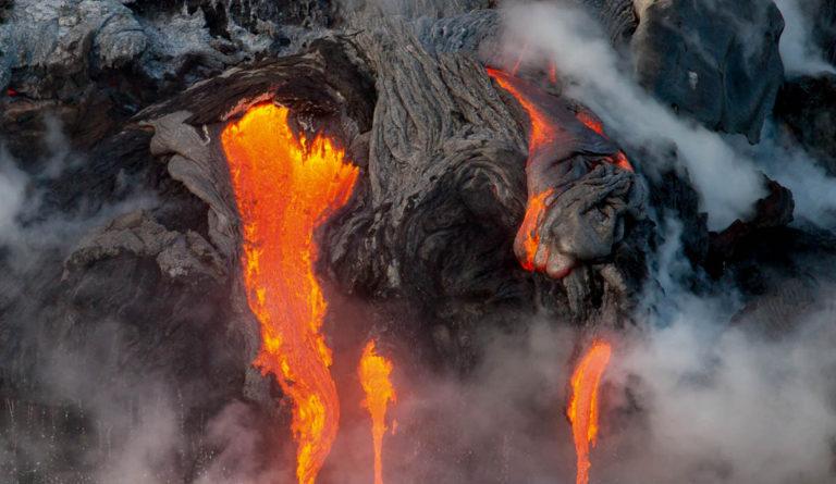 La Guancha acoge el programa 'Canarias una ventana volcánica en el Atlántico'