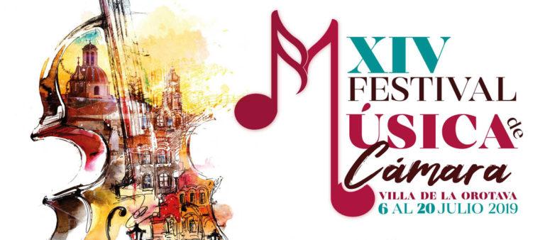 Llega a La Orotava el Festival de Música de Cámara