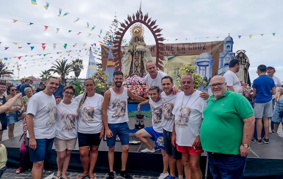 Embarcacion chiquita 2019 - 13