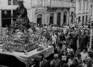 Fiestas de Julio 1970