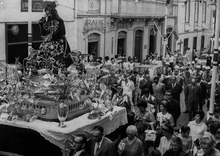 La evolución de las Fiestas de Julio desde el siglo XX