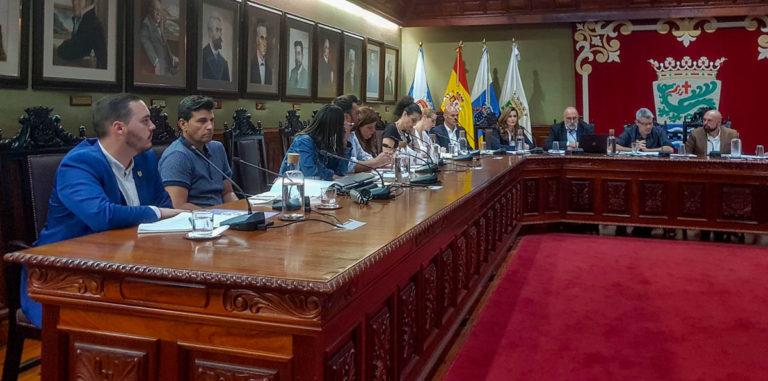 El gobierno municipal responde a la oposición acerca de la gestión económica en la crisis provocada por el COVID-19