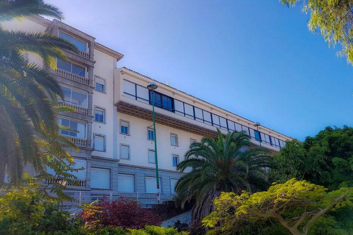 Hotel Taoro