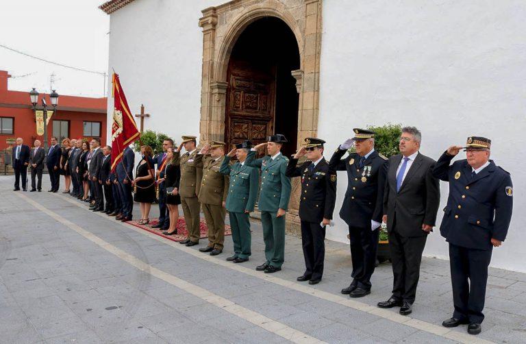 Este jueves se cumple el 523 aniversario de la fundación de Los Realejos