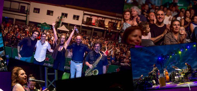 Una nueva edición de Canarias Jazz & Más Heineken llega al Puerto de la Cruz