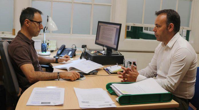 Nueva oficina atención de la Vivienda y ayudas para jóvenes