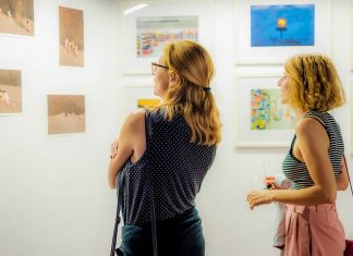 Phe Gallery 2018