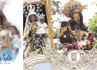 Programa de las Fiestas de Julio 2019