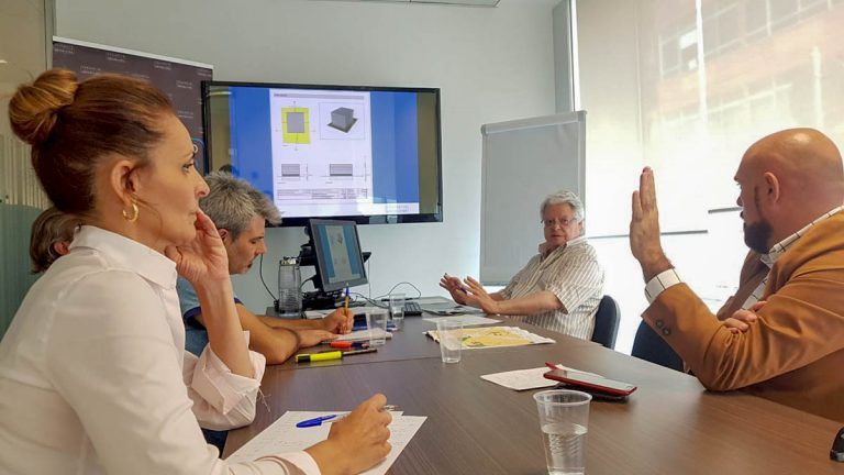 El gobierno municipal baraja nuevas opciones para solucionar el problema del edificio Iders