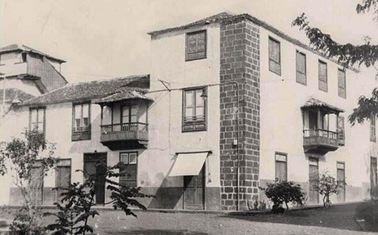 Casas de escritores