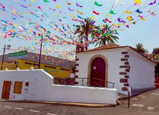 Entorno San Luis