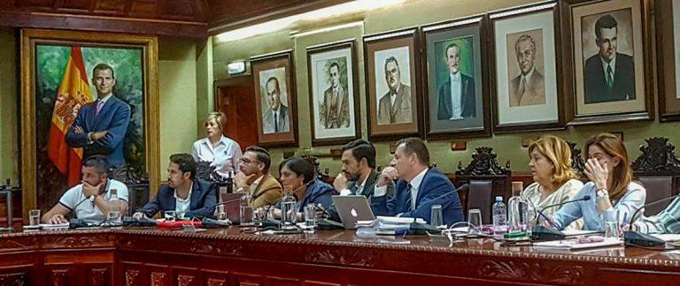 El PP lamenta que Marco González se atribuya méritos del anterior gobierno