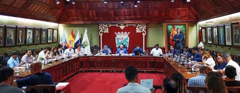 El Gobierno municipal responde a las declaraciones del PP sobre la tasa turística