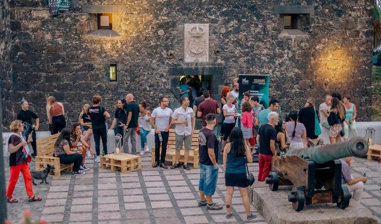 Este viernes se inaugura 'Phe Gallery' en el Castillo San Felipe