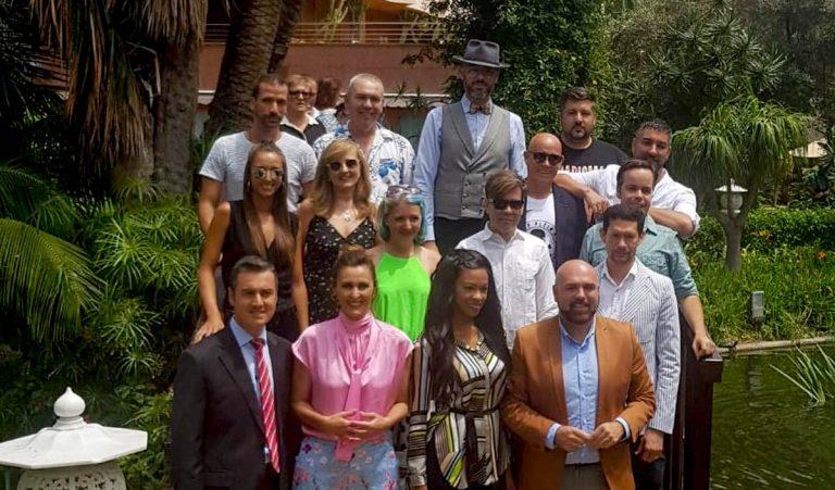 Este sábado se celebra la primera edición de la 'Pasarela Moda Turismo Tenerife'