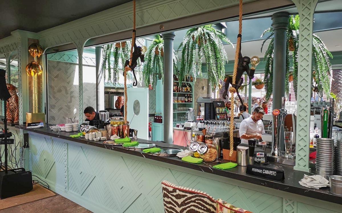 Compostelana Club Cafe 3