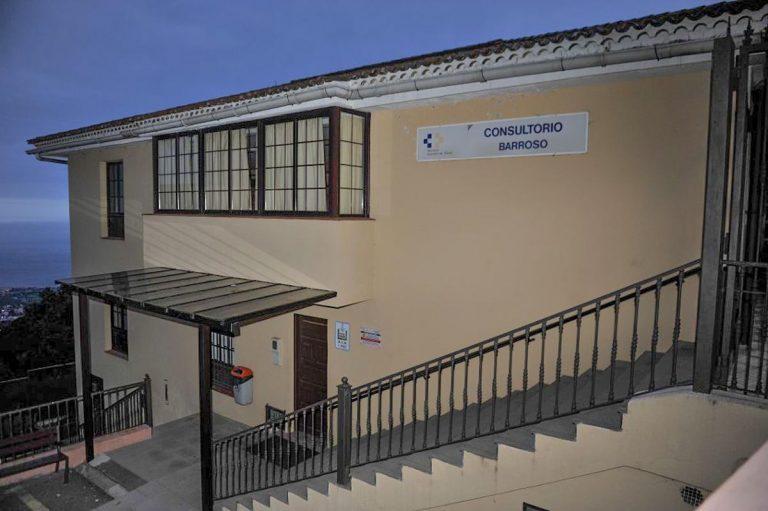 Próximamente se construirá el nuevo Consultorio Local de Barroso-Colombo